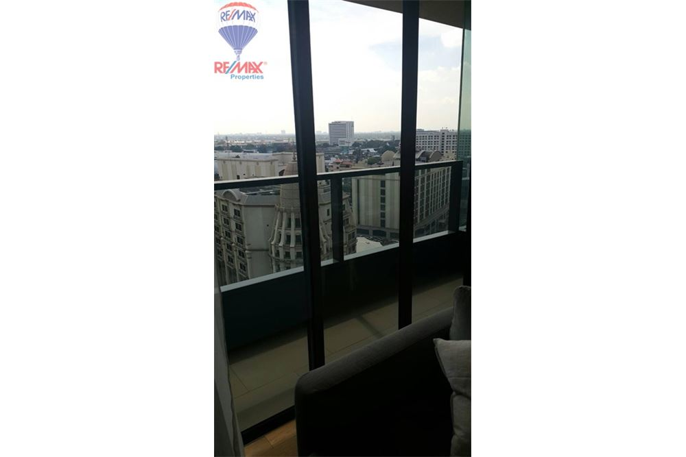 RE/MAX Properties Agency's FOR SALE & RENT The Lumpini 24 2BED 55 SQM. 10