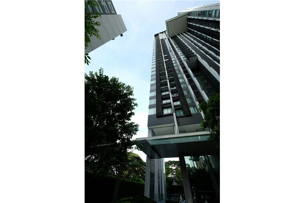 RE/MAX Executive Homes Agency's 1 Bedroom for Sale at Edge Sukhumvit 23 22