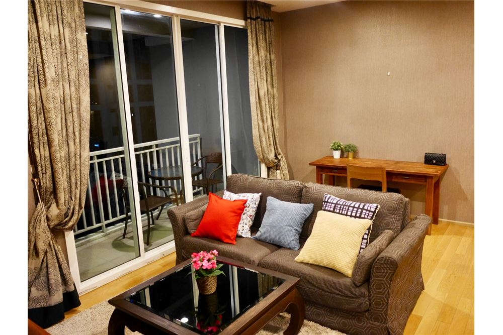 RE/MAX Properties Agency's 2 Beds for rent @ 39 by Sansiri 2