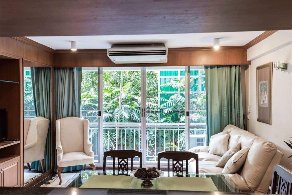 RE/MAX Executive Homes Agency's Condominium for rent - sukhumvit 53 7