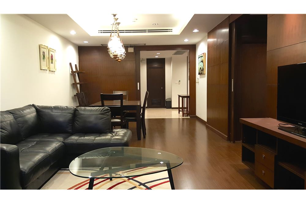 RE/MAX Executive Homes Agency's Lovely 3 Bedroom for Rent Sathorn Gardens 1