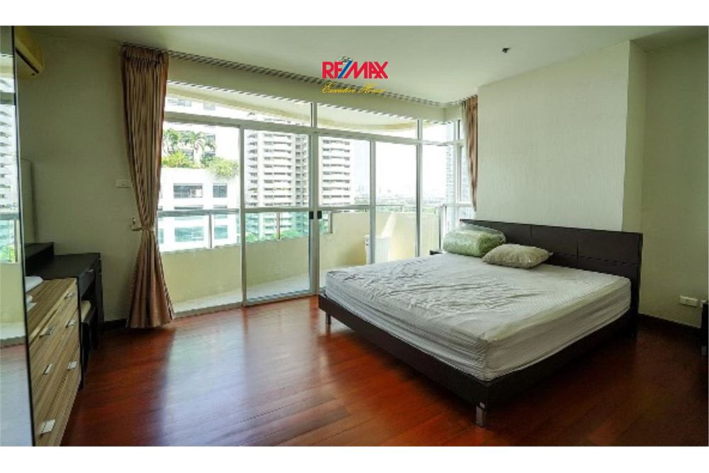 RE/MAX Executive Homes Agency's 2 BEDROOM / FOR RENT / SUKHUMVIT CITY RESORT 3
