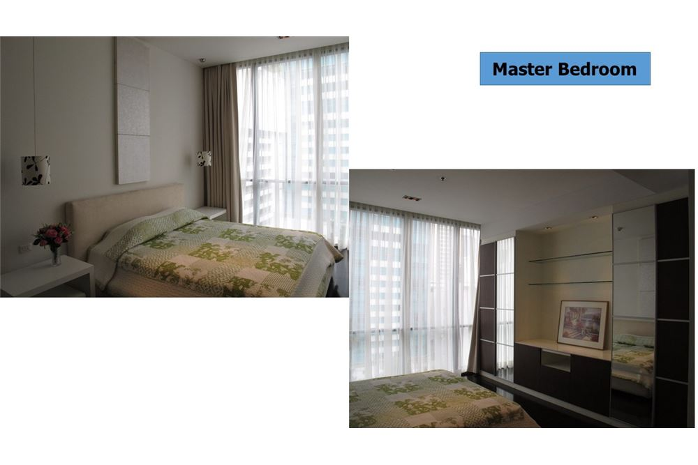 RE/MAX Properties Agency's RENT Domus Sukhumvit18 3BED 212SQM. 6