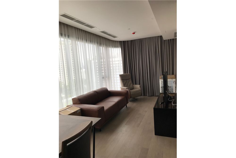 RE/MAX Executive Homes Agency's Nice 2 Bedroom for Rent Ashton Asoke 1