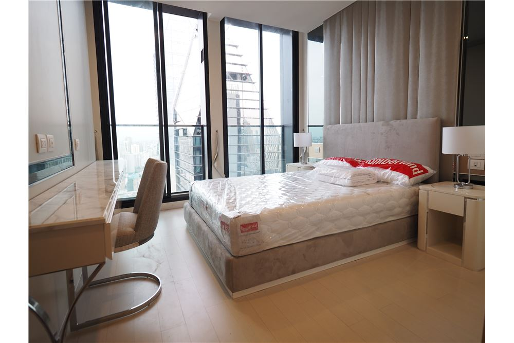 RE/MAX Properties Agency's RENT Noble Ploenchit 2BED 117.67SQM. 10