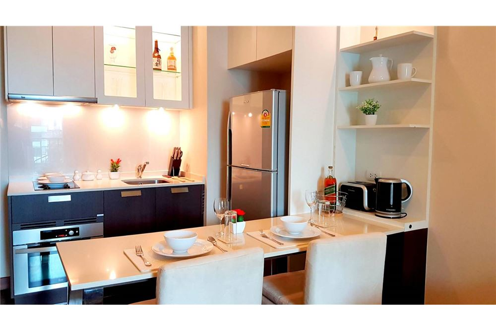 RE/MAX Executive Homes Agency's Lovely 1 Bedroom for Sale with Tenant Ivy Thonglor 7