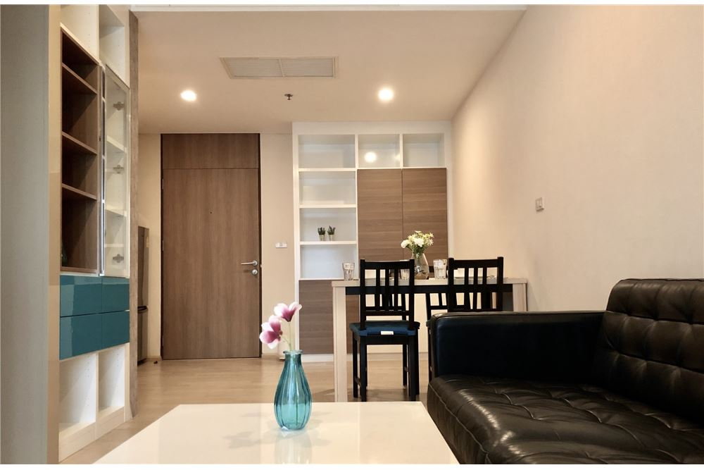 RE/MAX Properties Agency's RENT Noble REMIX (Thonglor bts station) 1BED 45SQM 2