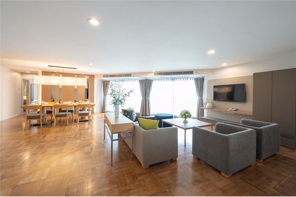 RE/MAX Executive Homes Agency's For Rent at Sathorn , Silom area 4