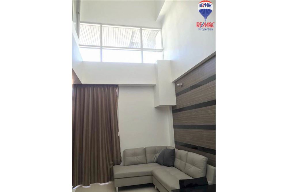 RE/MAX Properties Agency's FOR RENT The Trendy Condominium 2BED 91SQM. 10