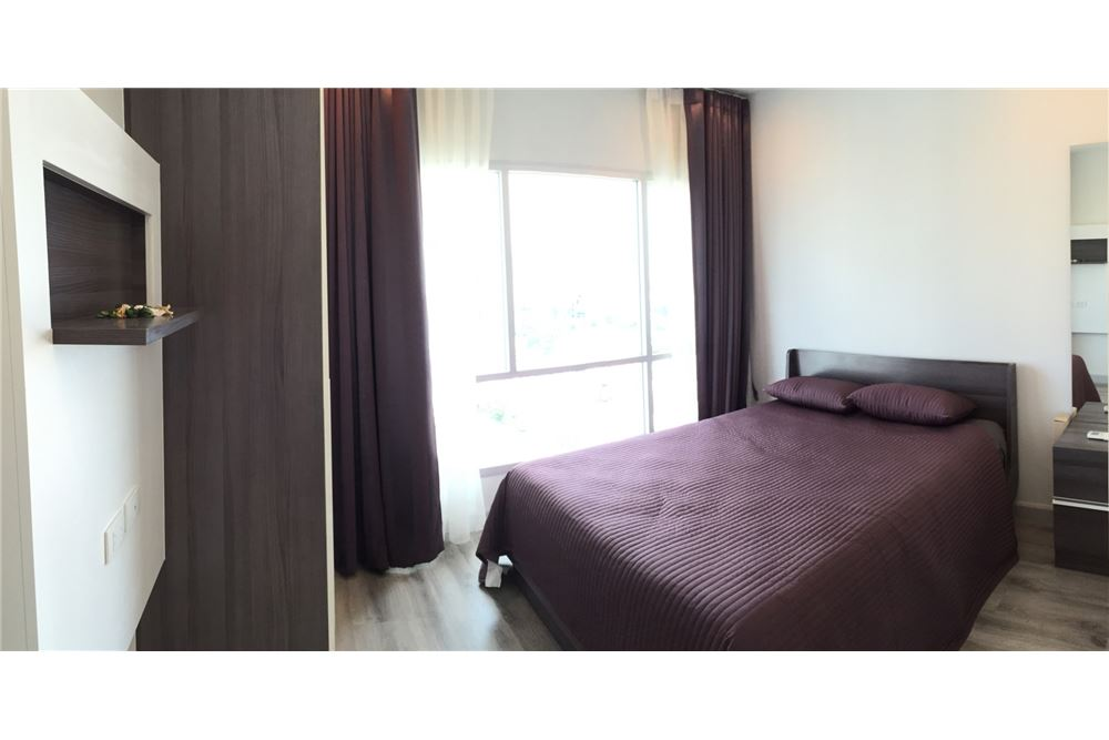 RE/MAX Executive Homes Agency's Nice 2 Bedroom for Rent Centric Sathorn 3