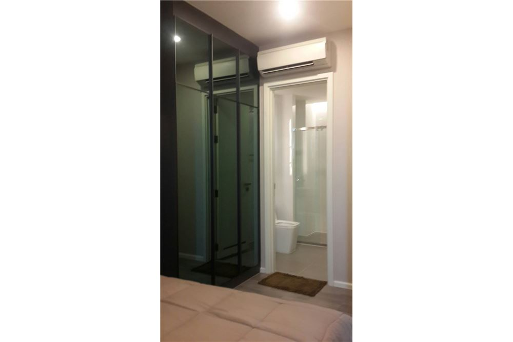 RE/MAX Properties Agency's RENT The Room Sukhumvit 69 1BED 35SQM. 8