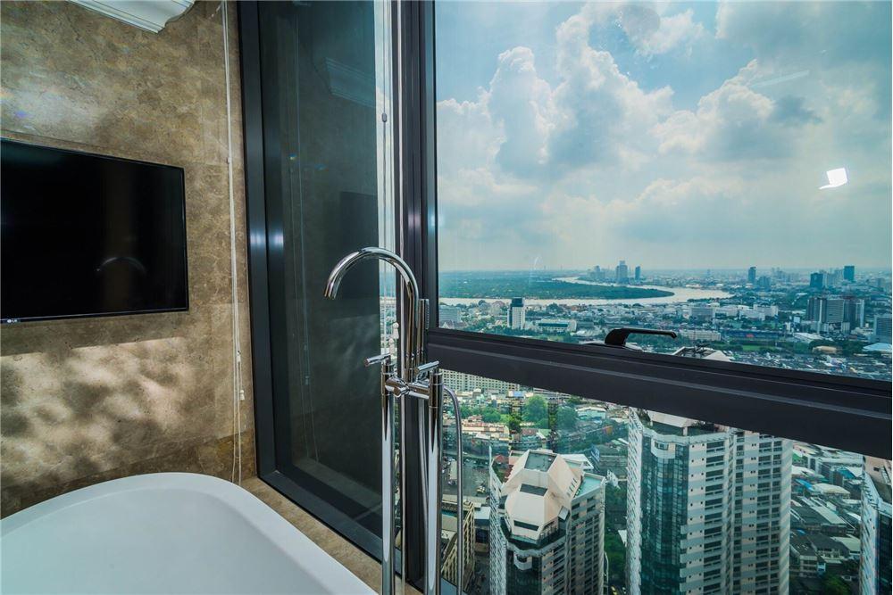 RE/MAX Properties Agency's The Lumpini 24 Penthouse@ Sukhumvit 24 18