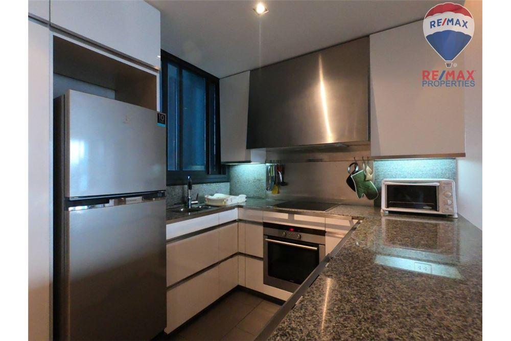 RE/MAX Properties Agency's SALE The Met Sathorn 2 BEDS 92 SQM 6