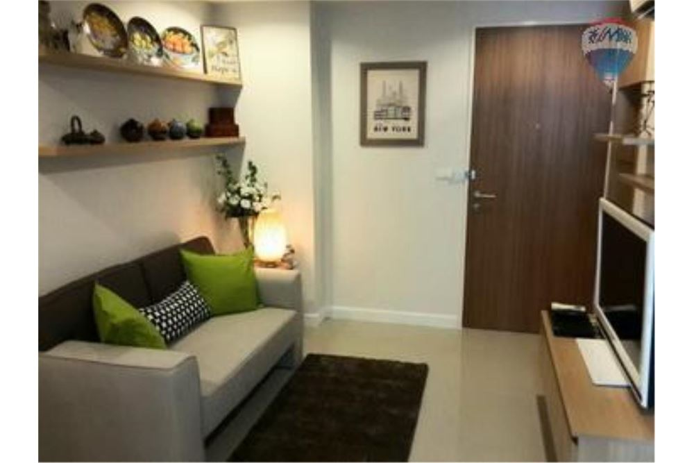 RE/MAX Properties Agency's Condominium For Rent Zenith Place Sukhumvit 42 3