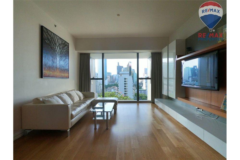 RE/MAX Properties Agency's SALE The Met Sathorn 2 BEDS 92 SQM 2