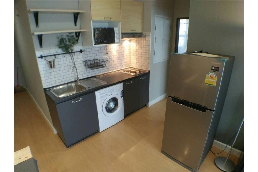 RE/MAX Properties Agency's Vista Garden Sukhumvit 71 Condos for Rent 11