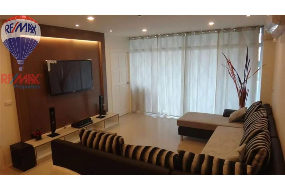 RE/MAX Properties Agency's FOR RENT  JC TOWER   2BED 97SQM 2