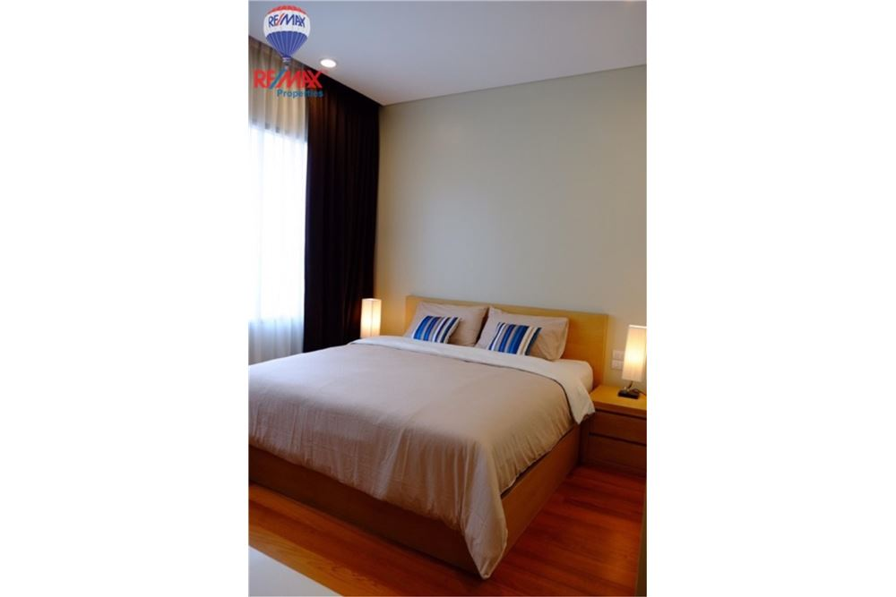 RE/MAX Properties Agency's FOR RENT  Bright Sukhumvit 24  3BED 165SQM 11