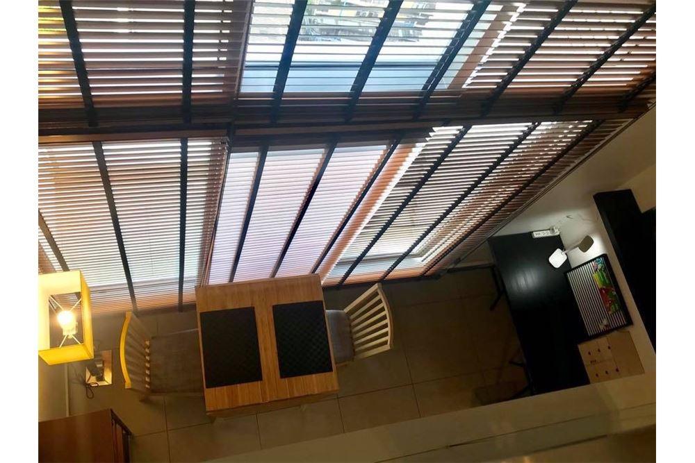 RE/MAX Properties Agency's RENT The Lofts Ekkamai Duplex 47SQM. 5