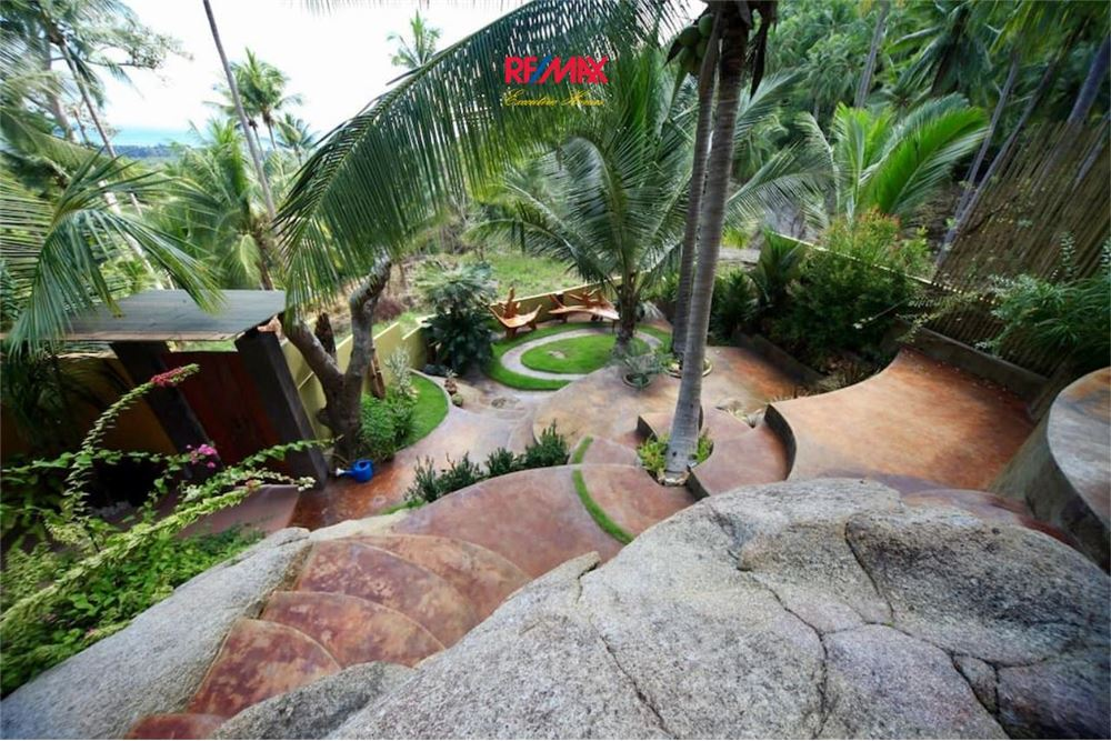 RE/MAX Executive Homes Agency's Development / Land For Sale in Koh Phangan 12
