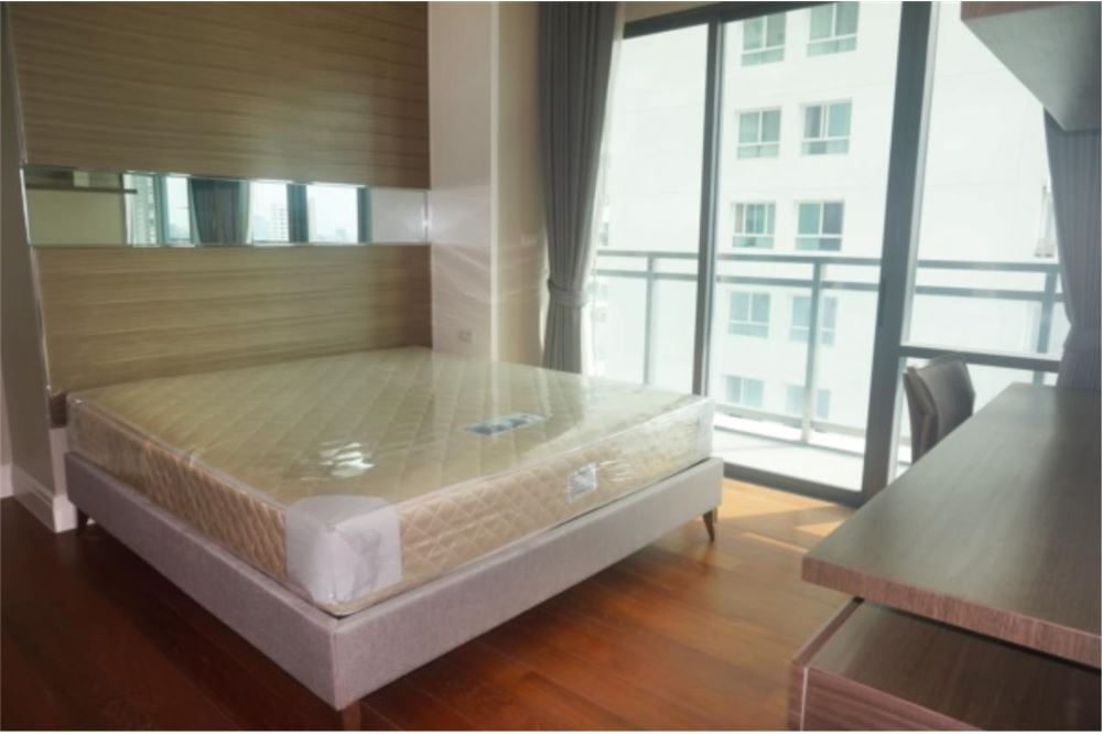 RE/MAX Properties Agency's FOR RENT Bright Sukhumvit 24  2BED 86 SQM 5