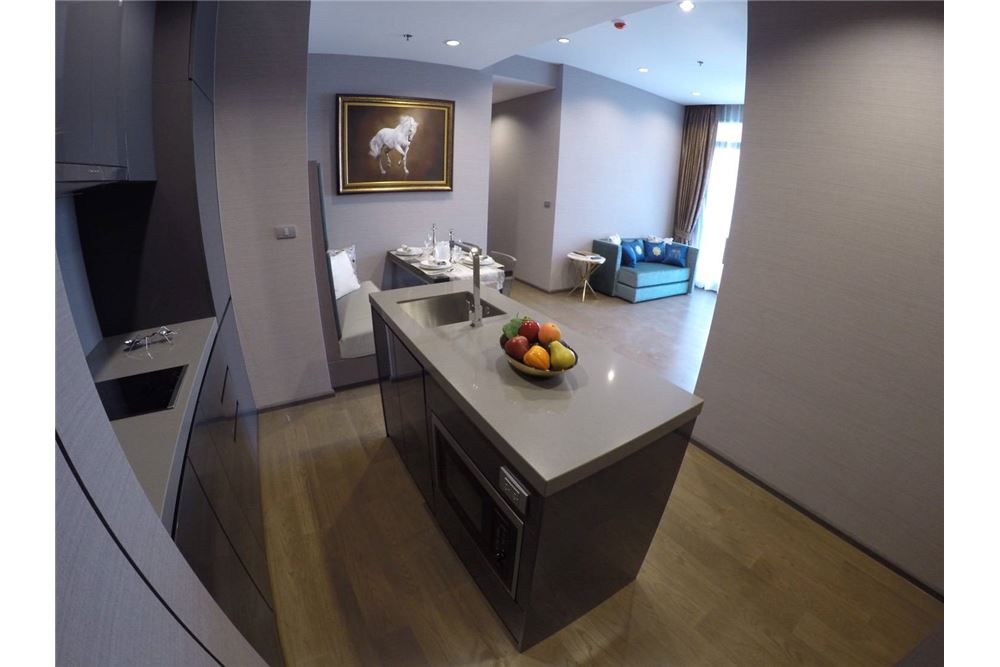 RE/MAX Executive Homes Agency's Lovely 2 Bedroom for Rent Diplomat Sathorn 4