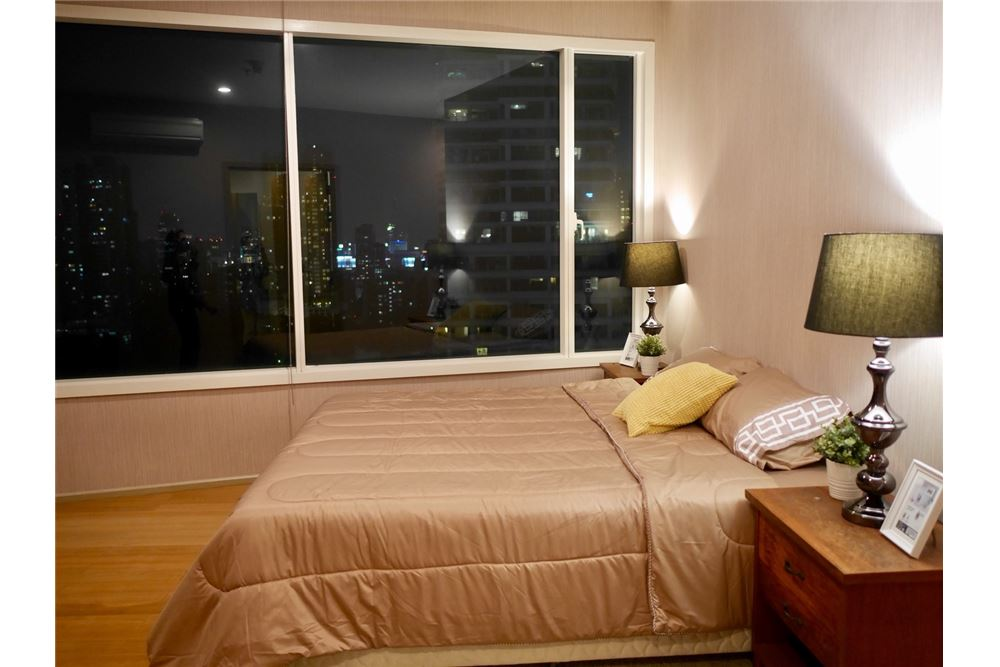 RE/MAX Properties Agency's 2 Beds for rent @ 39 by Sansiri 9