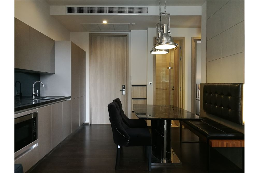 RE/MAX Properties Agency's RENT The XXXIX by Sansiri 2BED 65.62SQM. 12