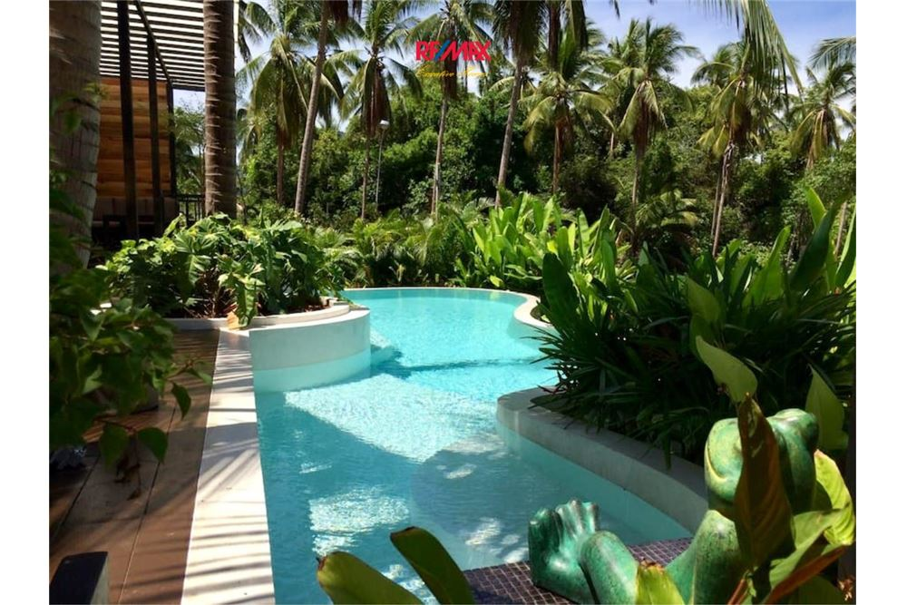 RE/MAX Executive Homes Agency's Development / Land For Sale in Koh Phangan 25