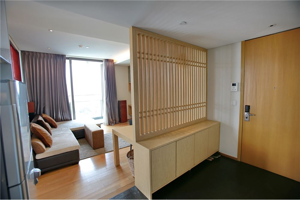 RE/MAX Executive Homes Agency's AEQUA Residence Sukhumvit 49 For Rent 5