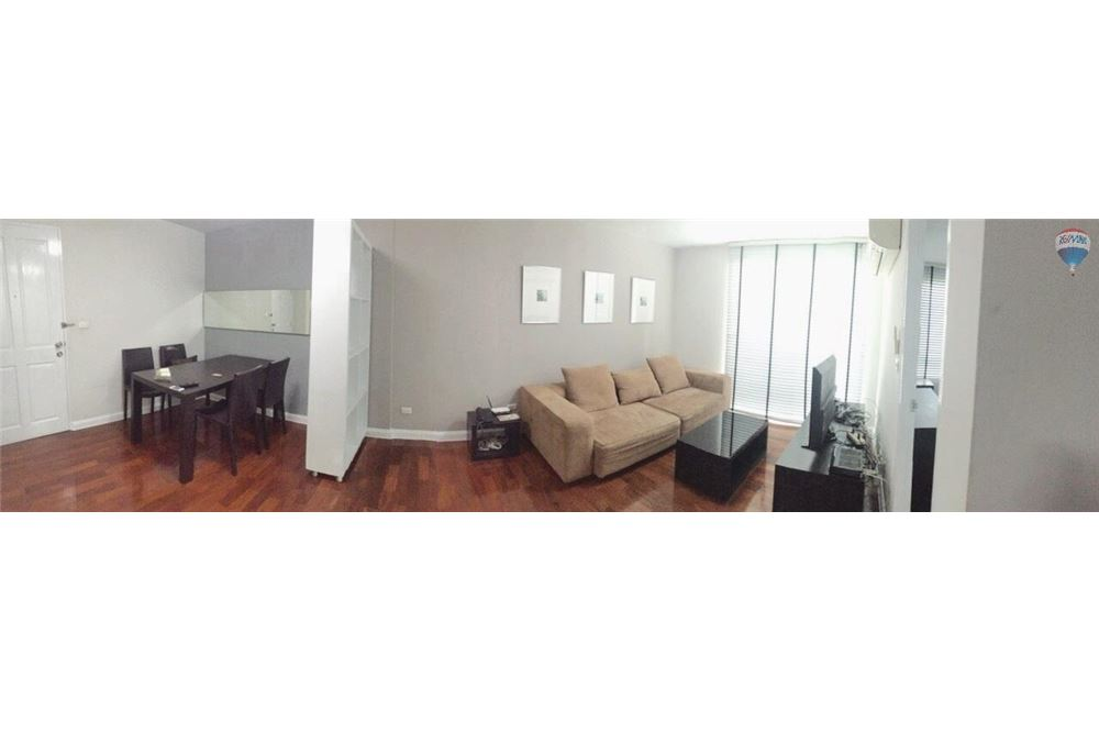 RE/MAX Properties Agency's 49 Plus - For Rent 1 Bed Condo in Watthana,Bangkok 2