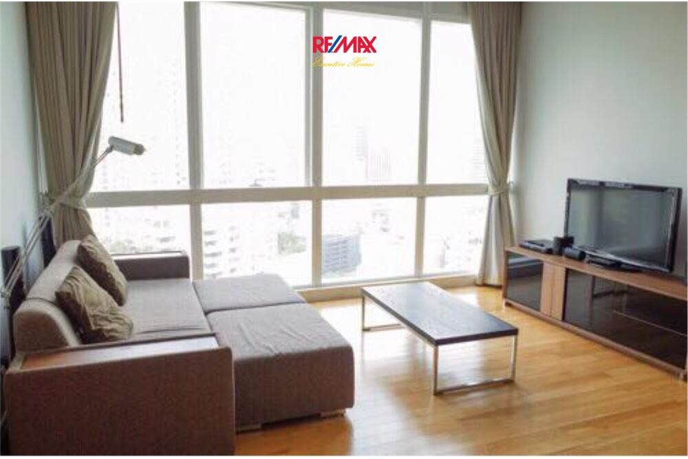 RE/MAX Executive Homes Agency's Millennium Residence / 1 Bed / For Rent / 50k 1