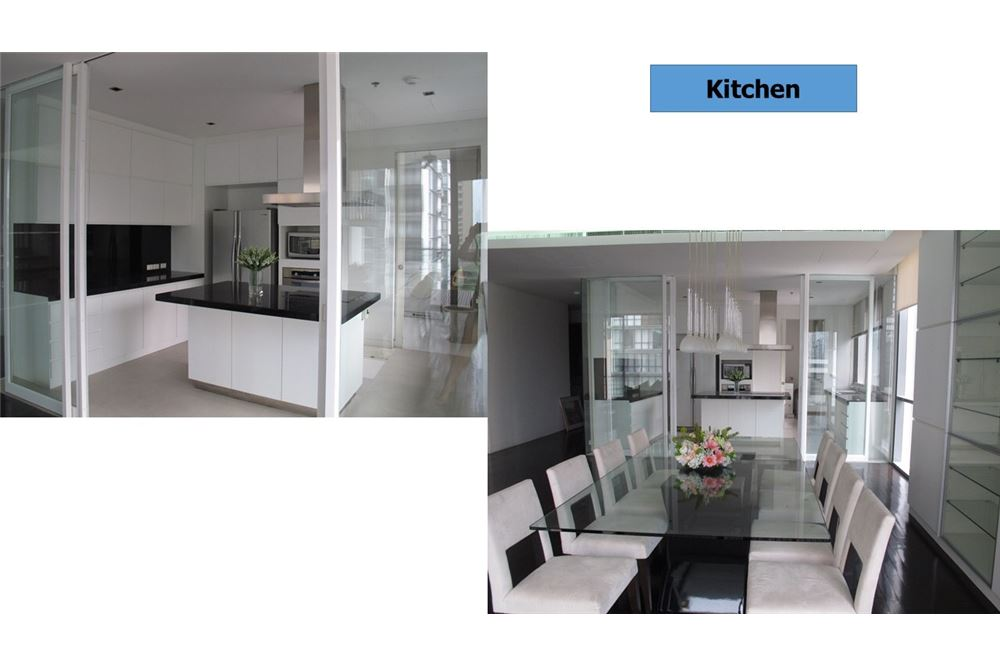 RE/MAX Properties Agency's RENT Domus Sukhumvit18 3BED 212SQM. 2