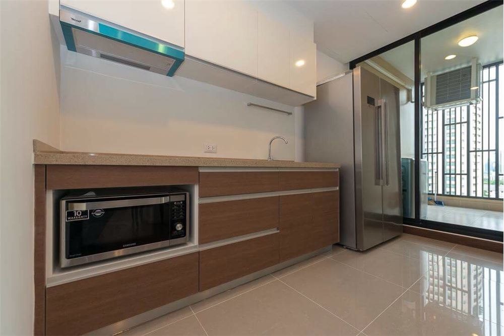 RE/MAX Executive Homes Agency's Lovely 2 Bedroom for Rent Supalai Elite Sathorn 9