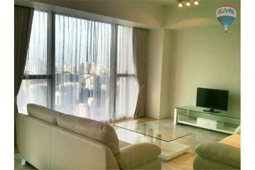RE/MAX Properties Agency's The Met Sathorn For Rent 1