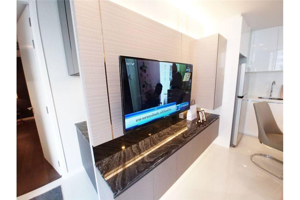 RE/MAX Executive Homes Agency's Nara 9 new condos for sale/rent (BTS Chong Nonsi) 9