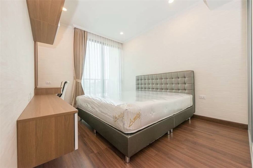 RE/MAX Executive Homes Agency's Lovely 2 Bedroom for Rent Supalai Elite Sathorn 5