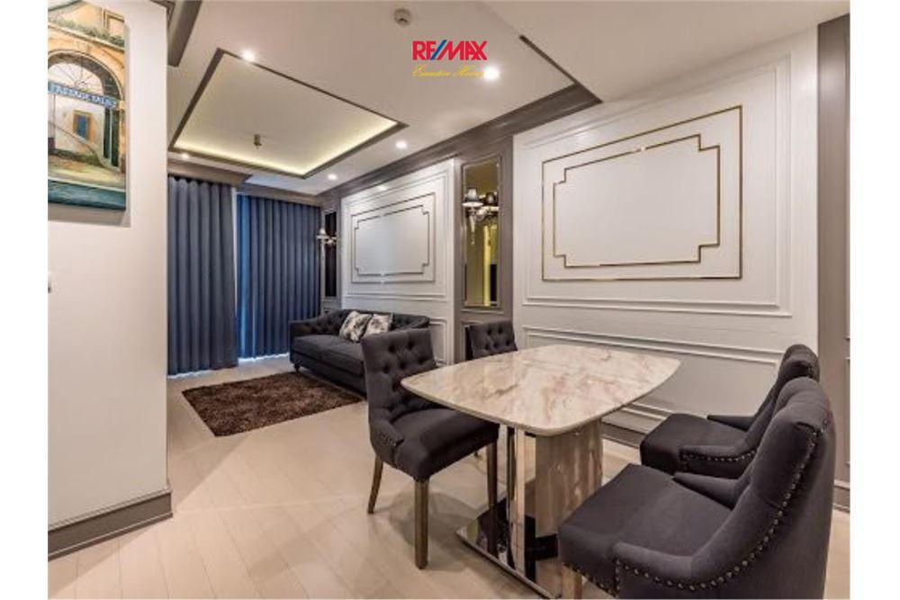 RE/MAX Executive Homes Agency's Noble Phloenchit  for Rent Near BTS Phloenchit 2