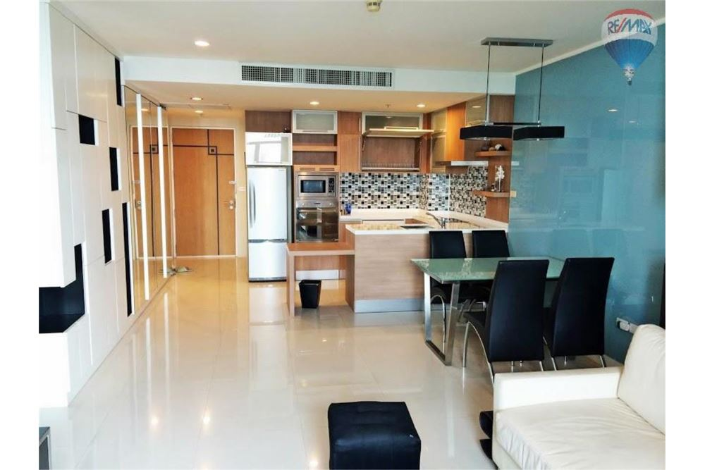 RE/MAX Properties Agency's FOR SALE  URBANA SATHORN  1BED 69.17SQM 13