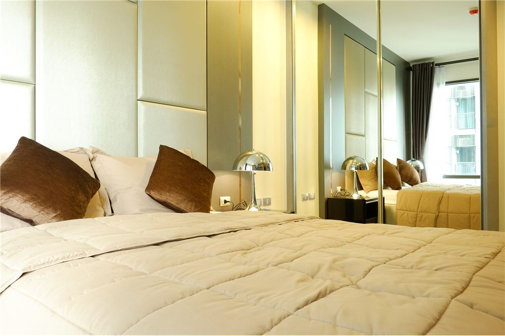 RE/MAX Executive Homes Agency's Rhythm Sukhumvit 36-38 / For Rent !! 8