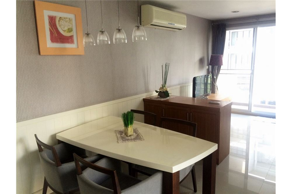 RE/MAX Properties Agency's 2Bedroom for sale at Serene Place 9.2MB Phromphong 2