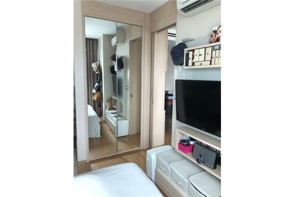 RE/MAX Executive Homes Agency's Address Asoke for Sale/Rent (MRT Petchaburi) 6