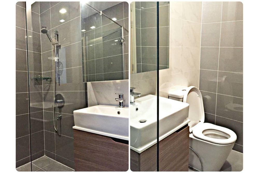 RE/MAX Executive Homes Agency's M Thonglor 10 1 bed, pet friendly near BTS Ekkamai 4