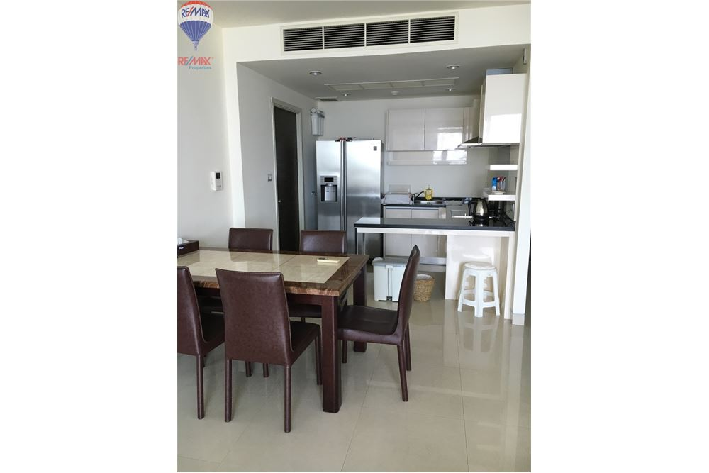 RE/MAX Properties Agency's FOR RENT  Watermark Chaophraya  2BED 100SQM 2