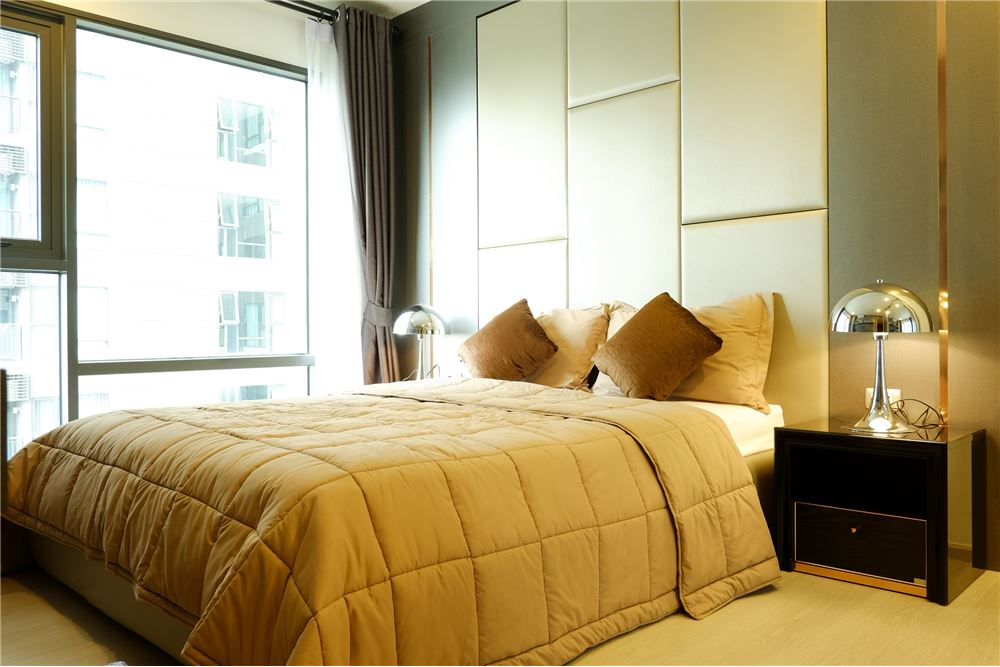 RE/MAX Executive Homes Agency's Rhythm Sukhumvit 36-38 / For Rent !! 2