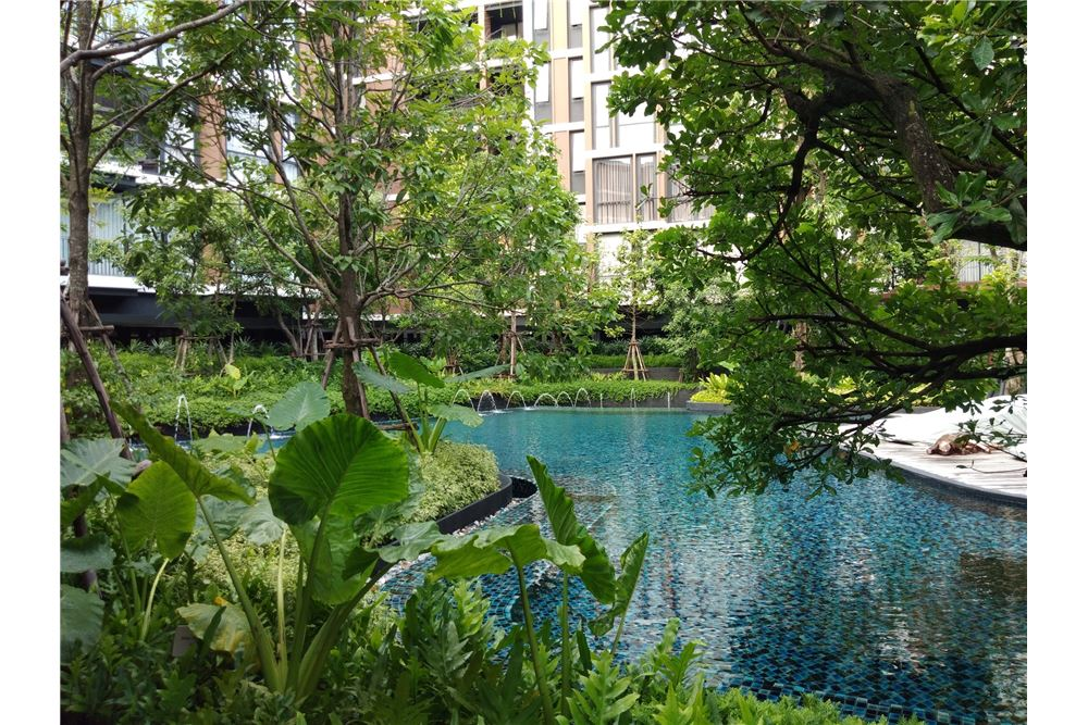 RE/MAX Properties Agency's Mori Haus Sukhumvit 77 2 Bedroom for rent and sale 26