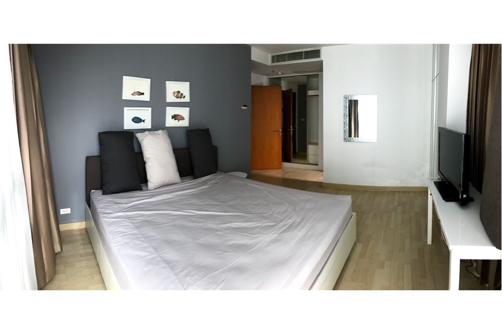 RE/MAX Properties Agency's 2 Beds for rent at 59 Heritage for 42,000 THB 2