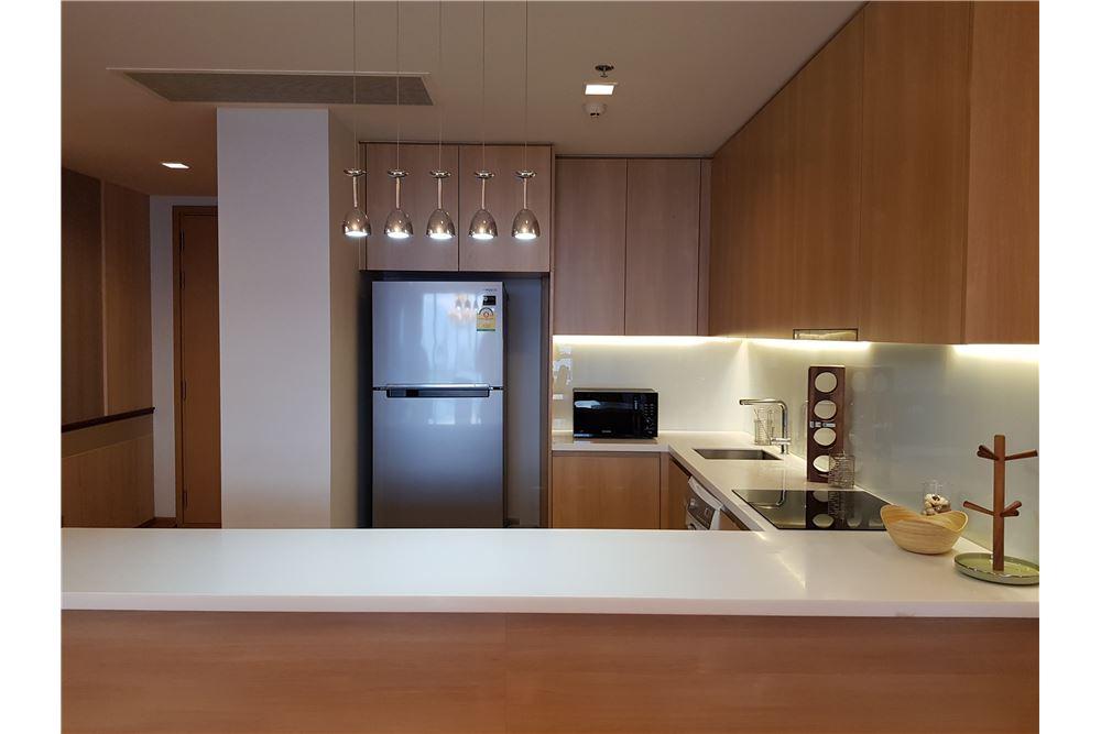RE/MAX Properties Agency's RENT Hyde Sukhumvit 3BED 126.87SQM. 20
