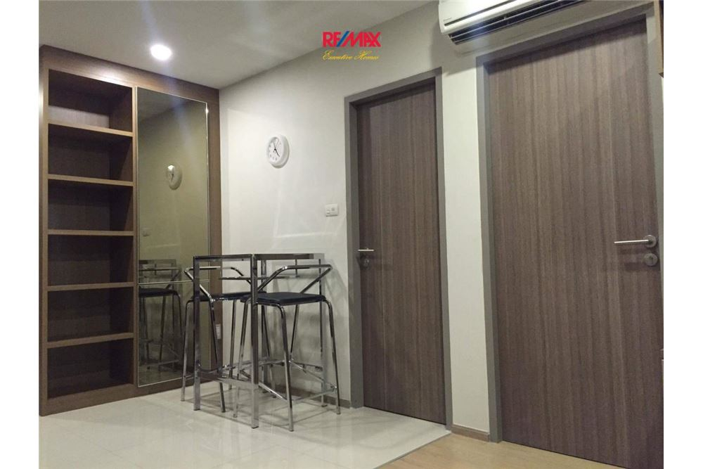 RE/MAX Executive Homes Agency's 1 BEDROOM FOR RENT ART @ THONGLOR 3
