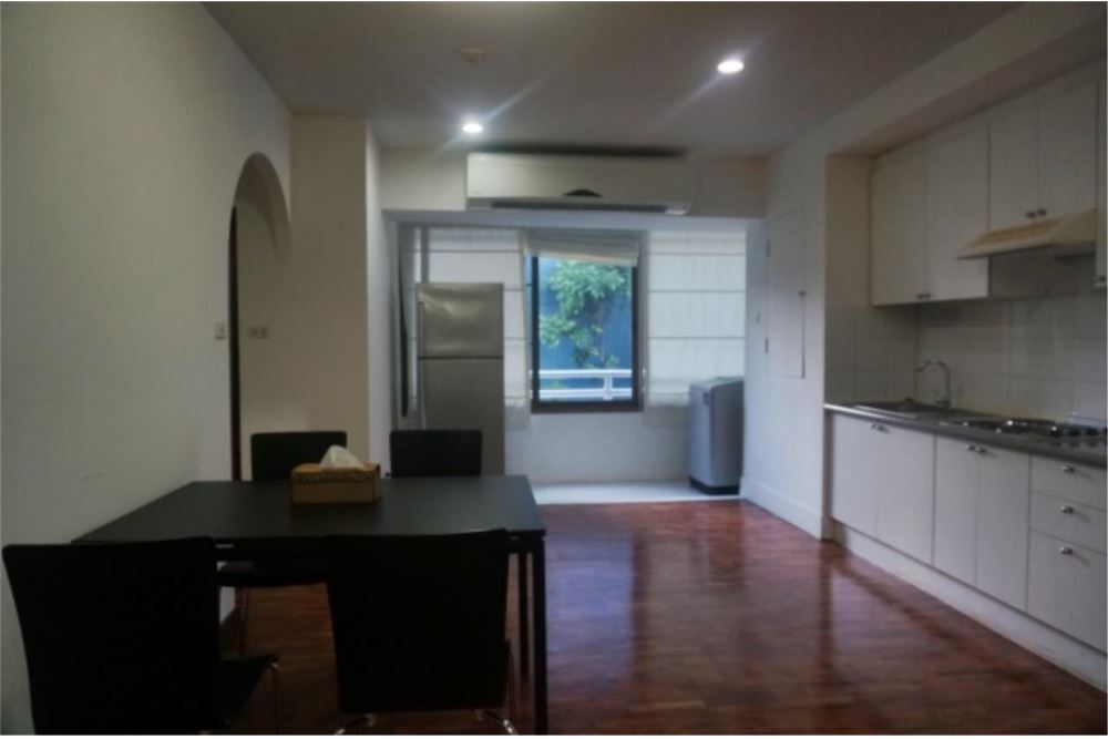 RE/MAX Properties Agency's FOR RENT   THE GARDEN PLACE THONGLOR  2BED 180SQM 6
